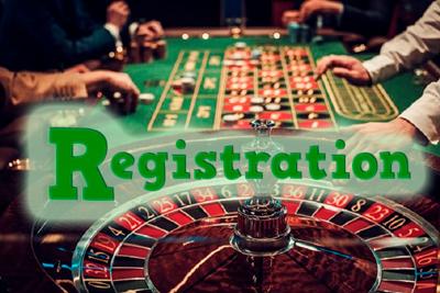 бесплатное казино онлайн с регистрацией